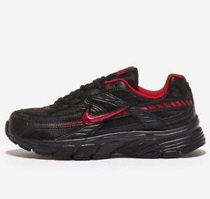 Nike Initiator Black Red Logo All Size