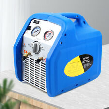 New Listingportable Refrigerant Recovery Machine Twin Cylinder For Refrigerator Sanitary