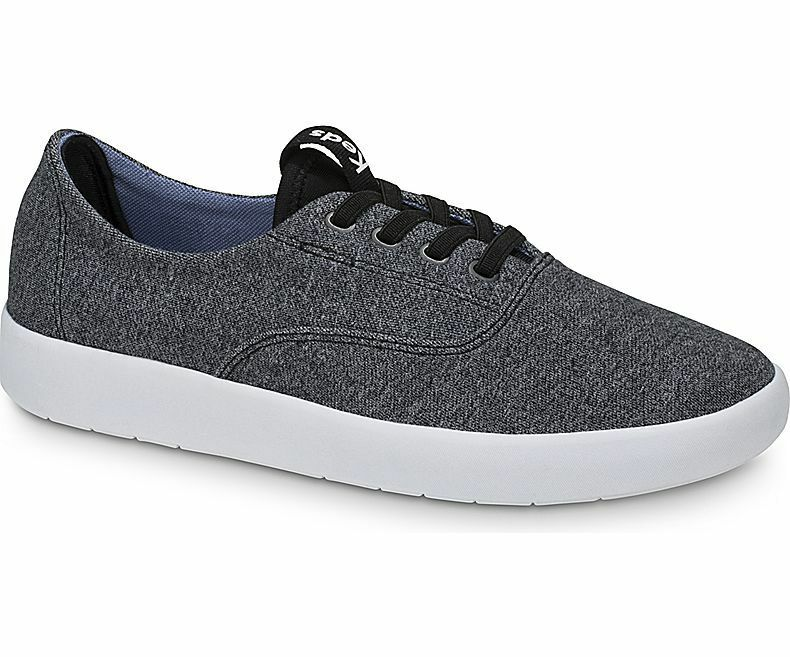 Keds WF57845 Women's Studio Leap Sneaker Charcoal Size 11
