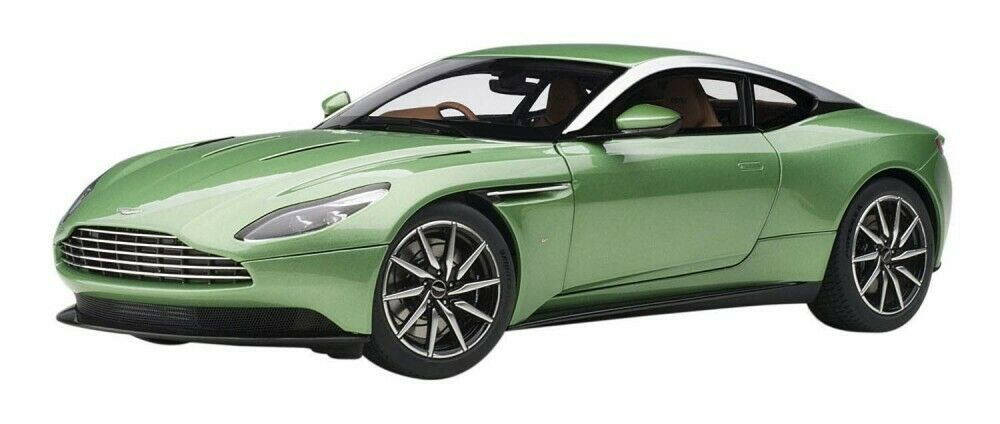 Otto 1   18 Aston Martin db11 Metal verde verde verde 70269 from Japan 848