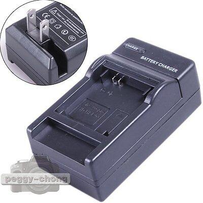 NP-BG1 Battery Charger For Sony DSC-T20 W120 W130 W150 W170 W200 W210 W290 W230