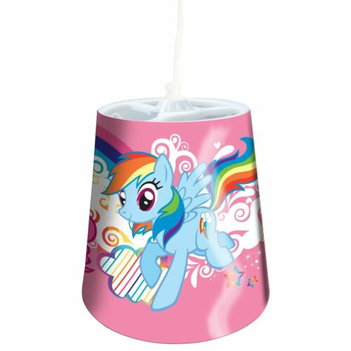 Marvelous My Little Pony Tapered Ceiling Light Lamp Shade
