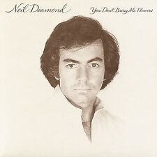 NEIL DIAMOND - YOU DON'T BRING ME FLOWERS  CD NEU