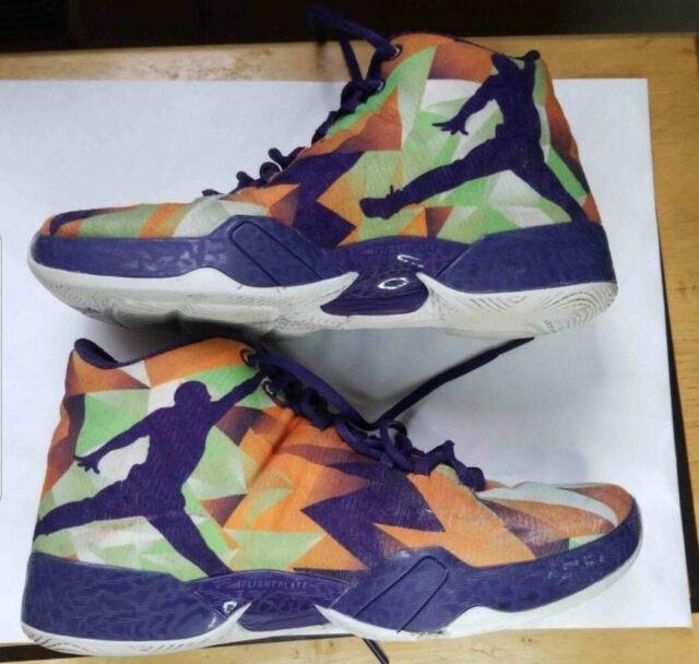 Men's Nike Air Jordan XX9 29 Hare Shoes