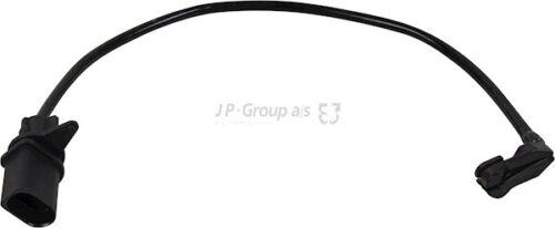 Sensor Bremsbelagverschleiß JP GROUP 1197301000 für A5 A4 A6 AUDI Q5 A7 vorne B8