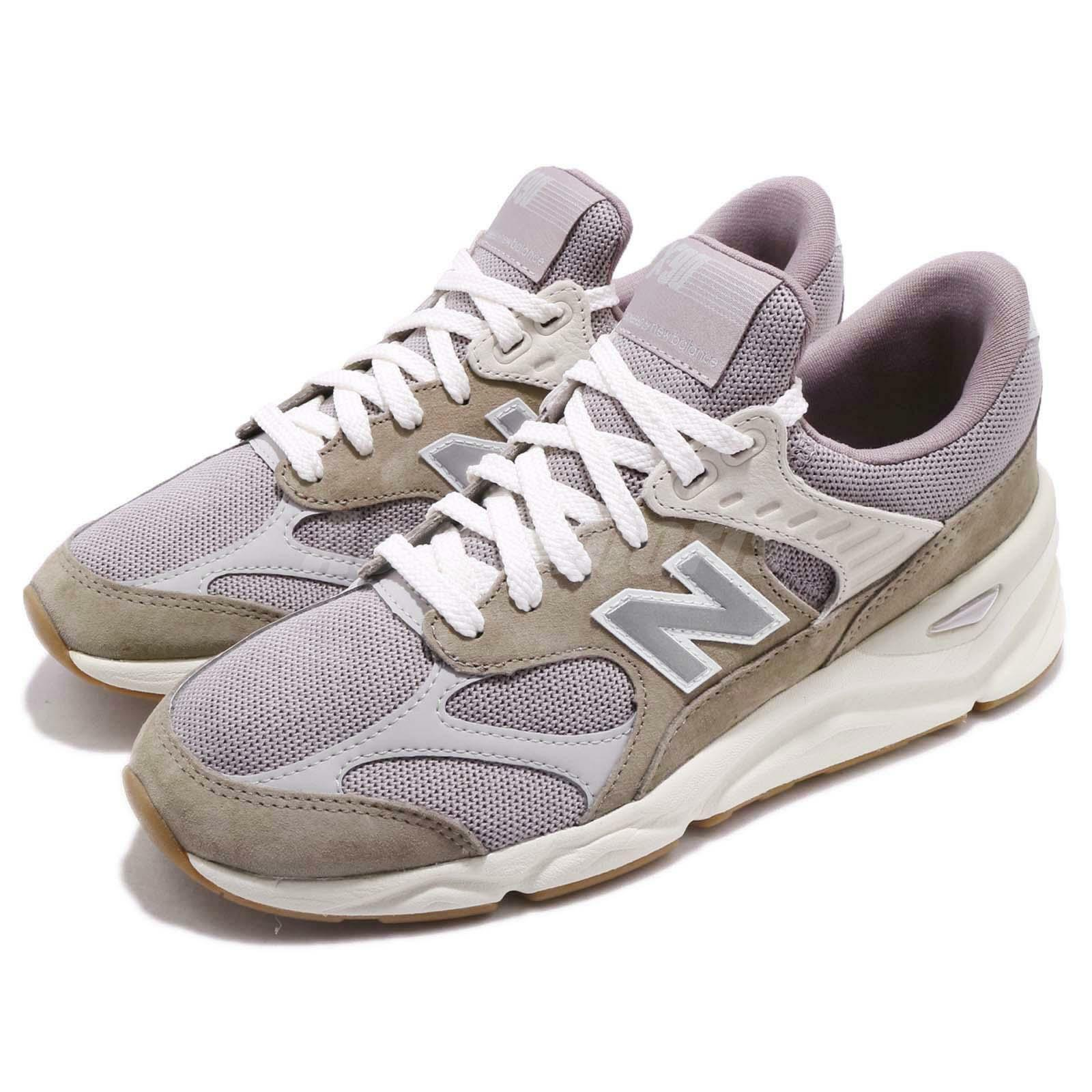New Balance MSX90RCA D Brown Ivory Gum Men Running shoes Sneakers MSX90RCAD