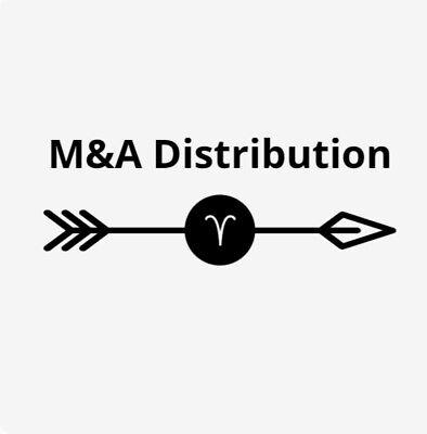 M&ADistribution