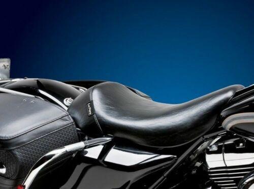 Le Pera Bare Bones Barebones Solo Seat Harley Road King FLHR /& FLHRCI Touring