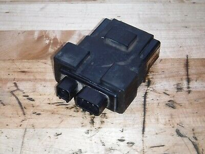 Cr125 Cdi Ignition Ecu Computer Harness Electrical Wiring 1999 (A) | eBayeBay