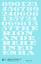 thumbnail 3 - K4 G Decals White 1/2 Inch Money Letters Letter Number Alphabet Set