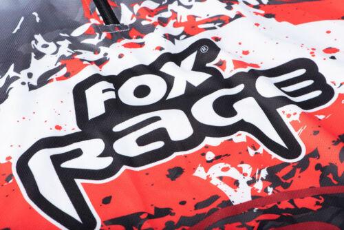 Fox Rage Performance Long Sleeve Top S M L XL 2XL 3XL NEW OVP