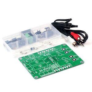 Details about 2 X 15 Watt 8 Ohm Class D Audio Amplifier DIY Kit - TPA3122  15W Stereo Amp