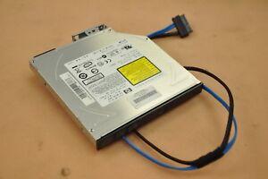 HP-DL380-G6-G7-Server-Slim-SATA-DVD-RW-Drive-w-cable-481043-B21-481429-001