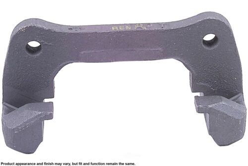 Disc Brake Caliper Bracket Rear-Left//Right Cardone 14-1405 Reman