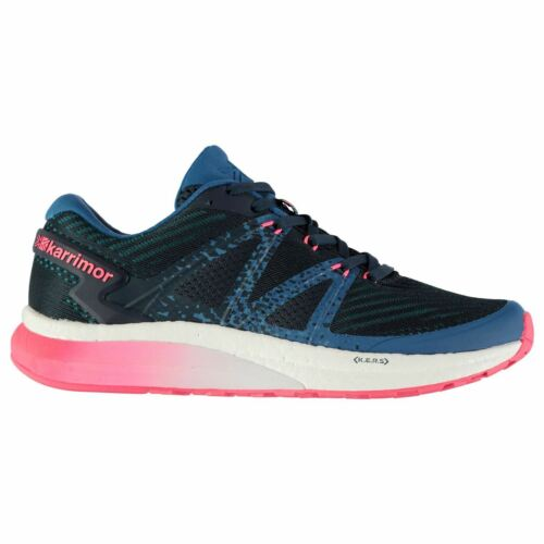 Karrimor Excel 3 Sup Road Running Shoes Womens