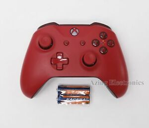 Official-Microsoft-Xbox-One-S-Wireless-Controller-Red-WL3-00027