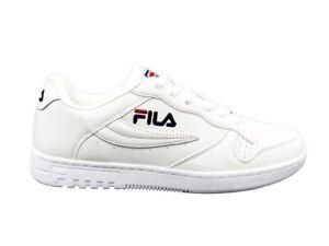 b1ecd158 Details about Fila Sneakers FX100 Low White 1010260.1FG