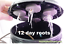 thumbnail 3 - 14 Site Indoor Plant Growing Aeroponics Cloner - Complete Cutting Rooting System
