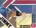 Jimmy Corrigan: The Smartest Kid on Earth by Chris Ware (Paperback, 2003)