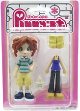 Pinky:st Street Series 4 PK012A Pop Vinyl Toy Figure Doll Cute Girl Bratz Japan