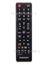 *NEW* Genuine Samsung PS51D450A2WXZG TV Remote Control