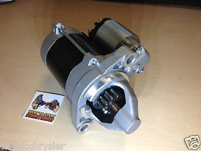 Honda GX630 GX660 GX690 Anlasser 428000-6410 31200-Z6L-003