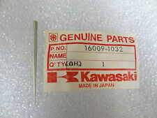 Kawasaki NOS NEW  16009-1032 Jet Needle 5CN17 KZ KZ1000 1977-80
