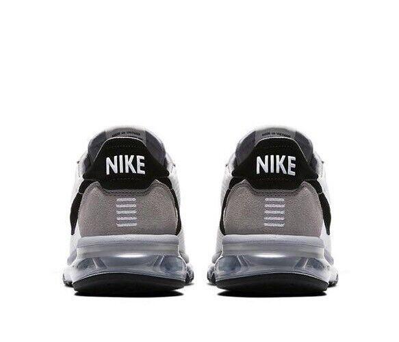 Sommet Eu Noir Unisexe Zero Max 101 848624 Air Nike Ld Chaussure gf8n7wwq