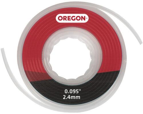 OREGON Gator SpeedLoad Ersatzdisk Schneidfaden 2,4 mm = 3,86 mtr 24-295