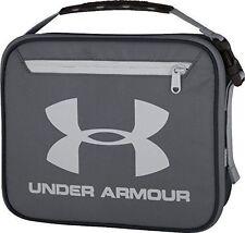 7b02d8a003 Under Armour Storm Big Logo IV Backpack Heron dark Orange One Size ...