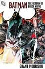 Batman The Return Of Bruce Wayne TP by Grant Morrison (Paperback, 2012)