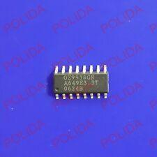 5PCS High Efficiency Inverter Controller IC O2-MICRO SOP-16 OZ9938GN 0Z9938GN