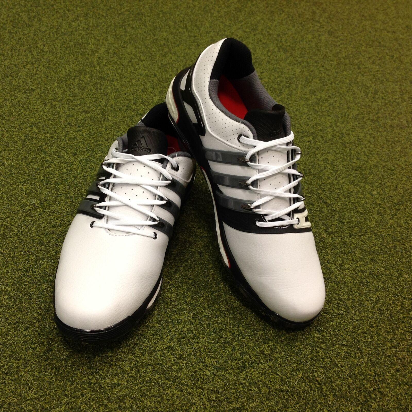 NUOVO Adidas Asym Energy Scarpe Da 42 Golf Boost-misure US 9-EU 42 Da 2/3 d49d6c