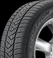 Pirelli Scorpion Winter 265/40-21 Xl Tire (set Of 4)