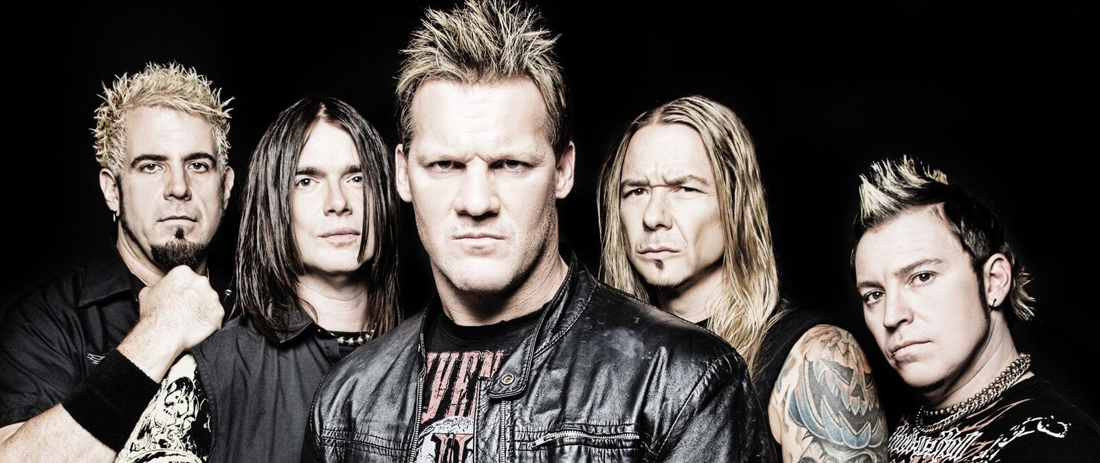 Fozzy Tickets (16+ Event)
