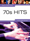 Really Easy Piano: 70s Hits by Omnibus Press (Paperback, 2006)