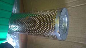 MANN-HUMMELL-HD-1057-10-5-Complet-Debit-Haute-Pression-Huile-Filtre