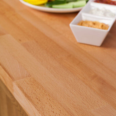 Arbeitsplatten Muster Buche Tischplatten