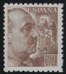 Spain-1939-Scott-705-Mint-Light-Hinge-VF