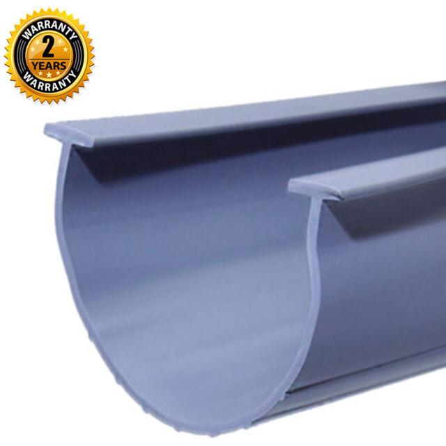 Universal Grey 5 16 T End 20 Garage Door Bottom Weather Seal Strip