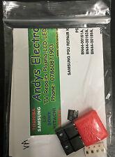 VA supply kit for clicking fault PS-42Q96 PS-42Q97 PS-50Q96 PS-50Q97 BN44-00162A