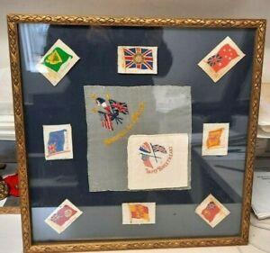 Cadre souvenir du Commonwealth 1914-1918