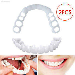 2Pcs-Adult-Dental-Orthodontic-Teeth-Corrector-Braces-Tooth-Retainer-Straighten