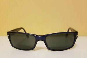 8e87e82b9fa Persol Sunglasses 2747 S Blue 57    16 140 POLARIZED AUTHENTIC