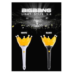 Amazing BIGBANG LIGHT STICK V4 YGe SHOP FREE SHIP  Pictures