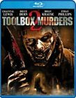 Toolbox Murders 2 - Blu-ray Region 1