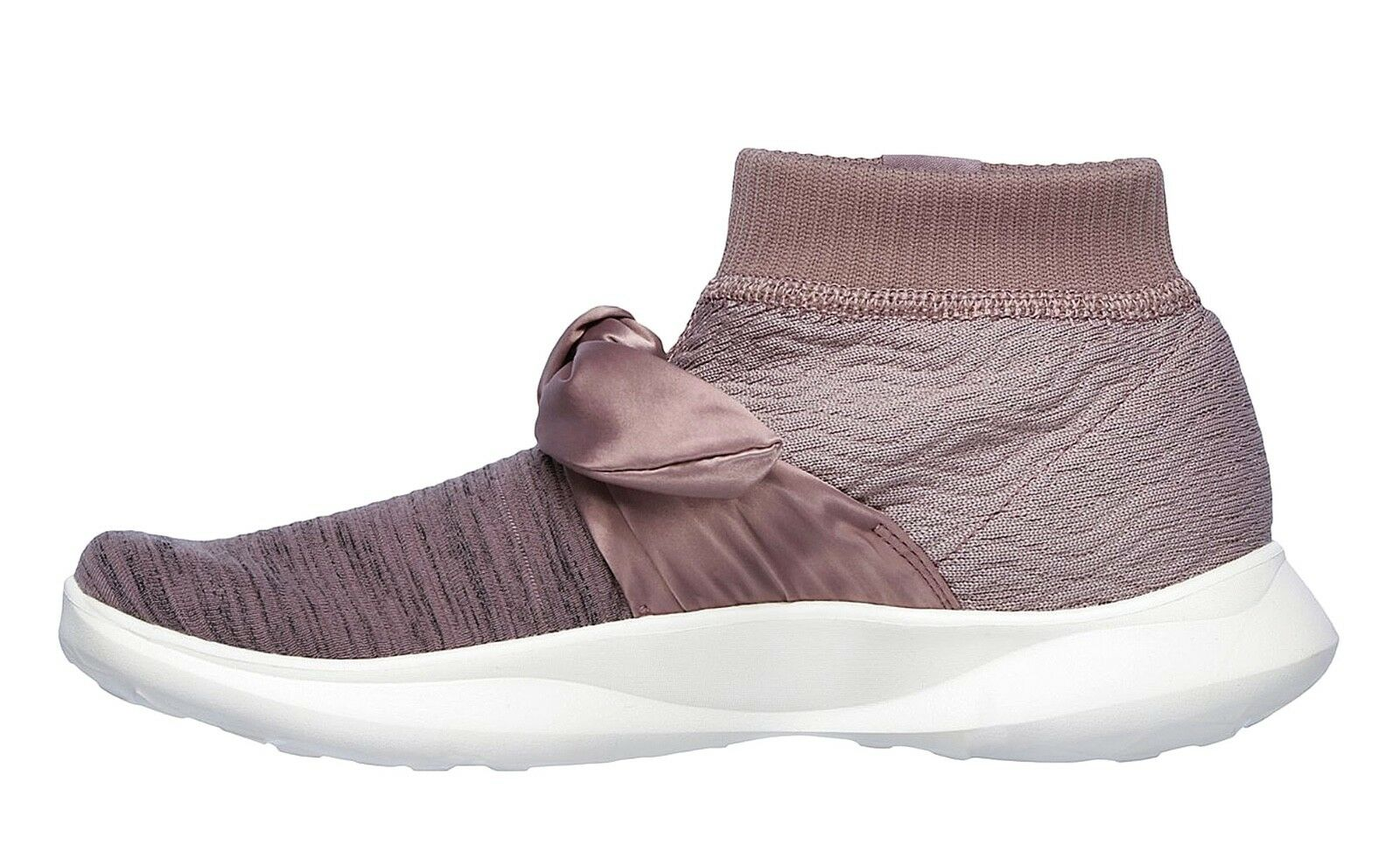 Skechers NEW You Serene fashion Contour mauve pink comfort fashion Serene schuhe trainers sz 3-8 268f13