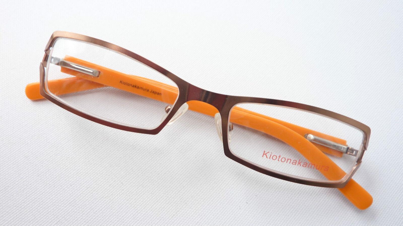 Ausgefallene Markenbrille stabil Damen Gestell schmal Brillenfassung Grösse S | | | Vollständige Spezifikation  f64868