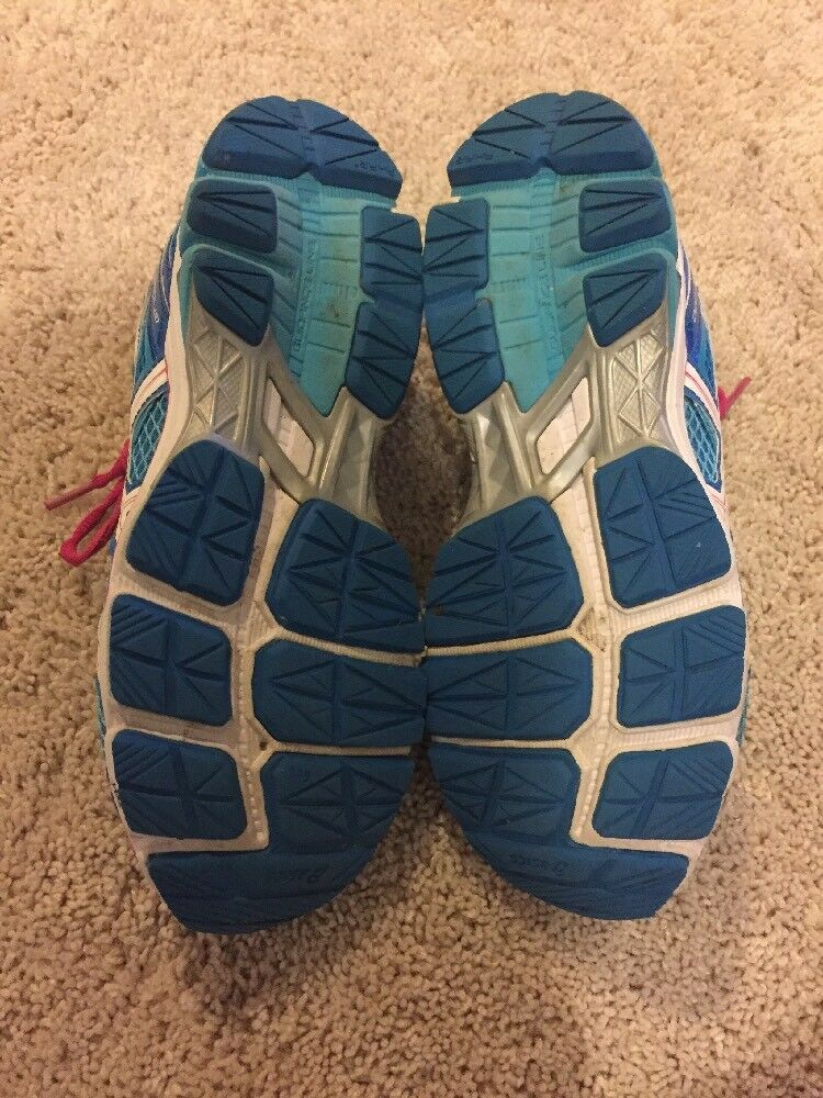 ASICS GT 1000 Gel Womens Running shoes Size Size Size 8 63f6d7