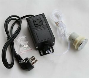 Image Is Loading Garbage Disposal Air Switch Unit Assembly Push Button
